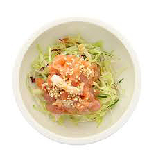 Foto California Crab salad