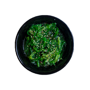 Foto Wakame only